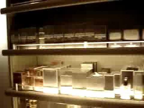F.F: Perfumes at Macy's