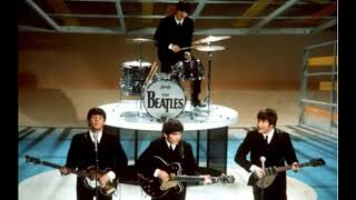 (Audio Only) The Beatles - Please Please Me - Live On The Ed Sullivan Show - Feb. 23, 1964