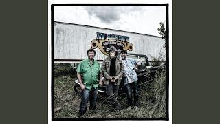 Alabama Footstompin' Music