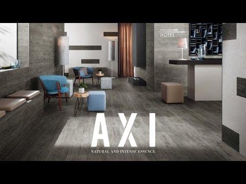 Atlas Concorde – AXI