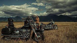 Big Sky Country - Montana Ride | Harley-Davidson x EagleRider