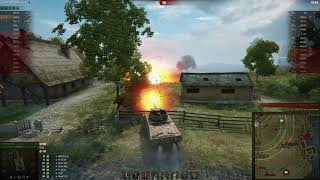 Т-67, мой самый лучший бой за все 43к боёв ... 1 против 7 [World of Tanks]