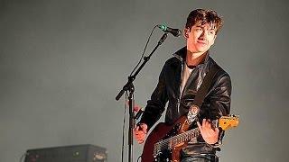 Arctic Monkeys - Brick By Brick @ Rock En Seine 2011 - HD 1080p