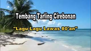 Lagu Tarling 90'an  Pisah Ning Bandara Sukarno Hatta