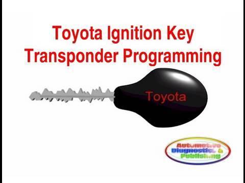 Transponder Keys at Best Price in India