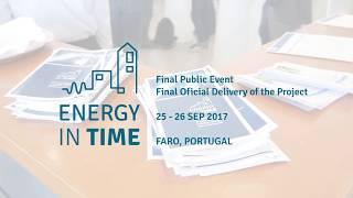 Final Public Event