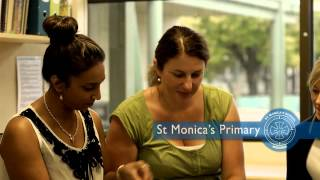 preview picture of video 'Catholic Education Wodonga - Overview Film'