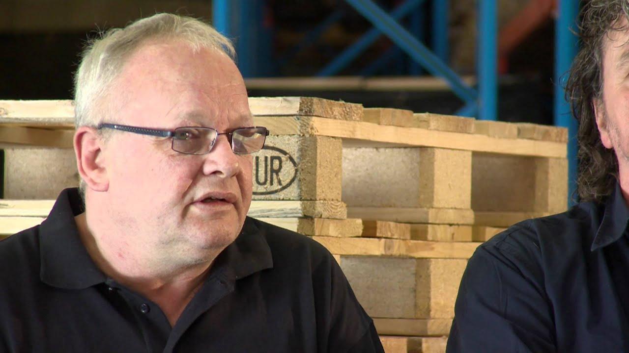 Nouwens Transport Breda BV 15 jaar / Interview personeel 2012