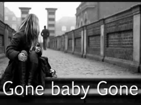 Tanya Mayfield - Gone baby Gone