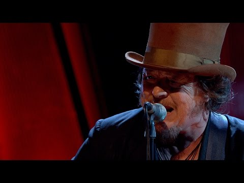Zucchero - Ci Si Arrende - Later… with Jools Holland - BBC Two