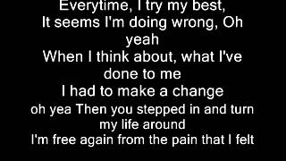 Charlie Wilson cry no more lyrics