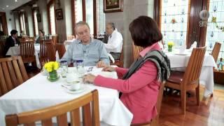 Crónicas y relatos de México - Restaurantes de tradición