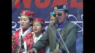 preview picture of video 'AITBA: 27th Annual Conference, 2012, Mirik: Part III'