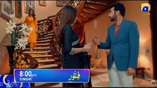 Fitoor Episode 31 Teaser Promo Review By Showbiz Glam