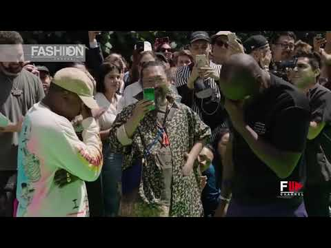 LOUIS VUITTON Menswear Spring Summer 2019 - Fashion Channel