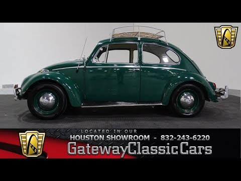 Video of '65 Beetle - LETS