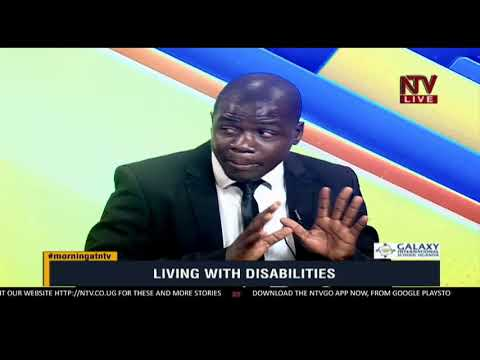 The plight of people living with disabilities