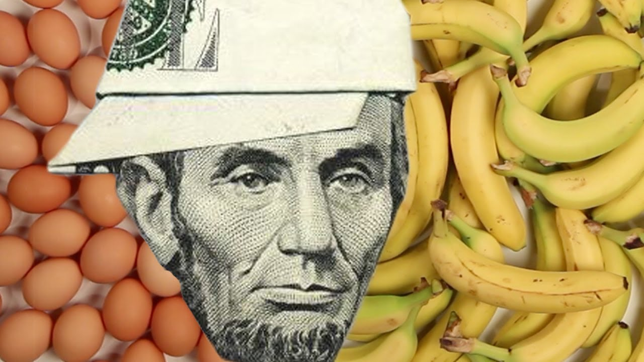 How Much Food Can You Buy For $5 Around The World? thumbnail