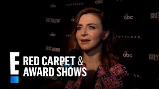 Greys Anatomy Stars Describe Their First Day On Set | E! Red Carpet & Award Shows