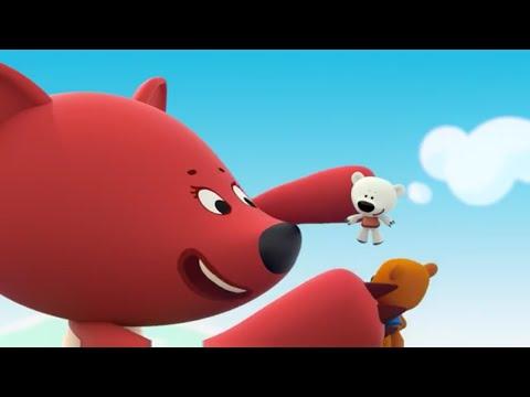 Ми-ми-мишки - Больше не надо - Серия 21 - новые мультфильмы для детей