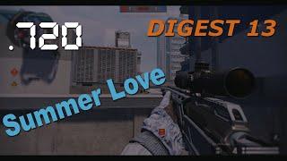 Warface .720 - Digest 13 - Summer Love