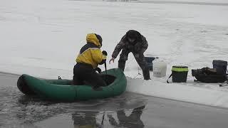 Зимняя рыбалка на ахтубе база