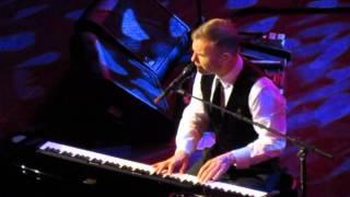 forever love - gary barlow  albert hall 5th dec 2011