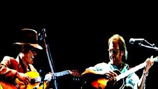 Luis Aute y Silvio Rodriguez - Sin Tu Latido (Letra)