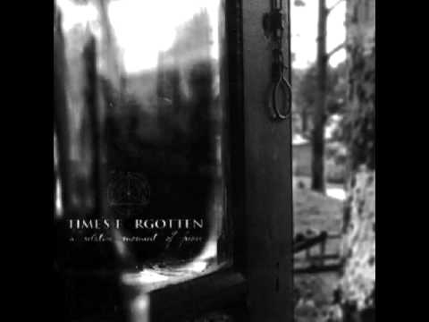 Time's Forgotten - Never Away online metal music video by TIME'S FORGOTTEN