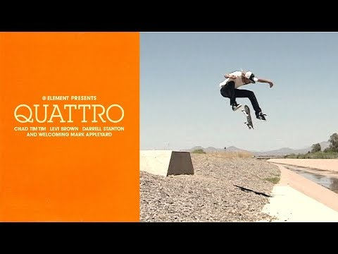"preview image for Element ""Quattro"" (2010)"