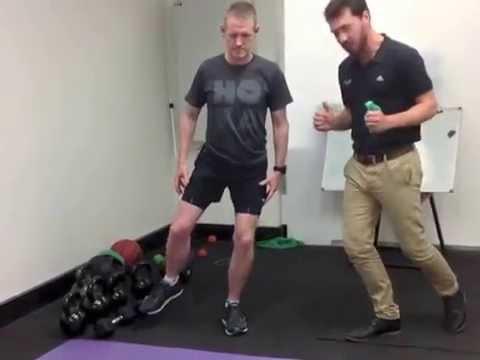 Video Got runners knee? Fix it.