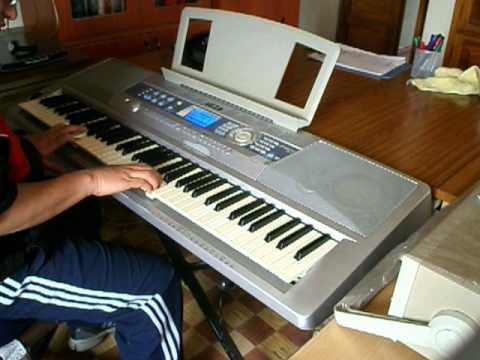 Meadowlands - A Jefferson Airplane Organ Tribute