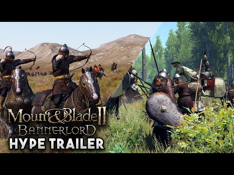 Купить 🎯 Mount & Blade 2: Bannerlord ✅ Steam 🔑 + 🎁 Подарок на SteamNinja.ru