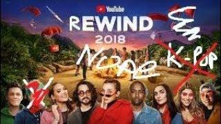 Youtube Rewind Without any Cringe Moment