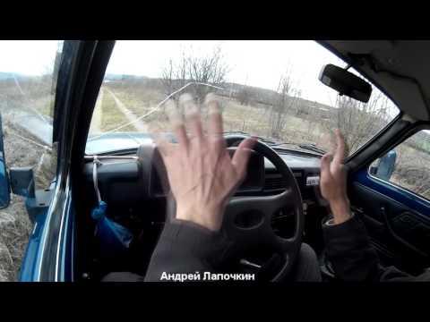 НИВА. ВАЗ. Как снять и переставить руль ровно. Самый лучший способ переустановки  руля на НИВЕ ВАЗ
