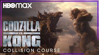 Godzilla vs. Kong (2021) Video