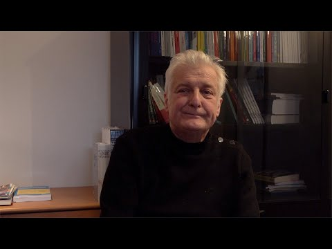Olivier Cadiot - Médecine générale