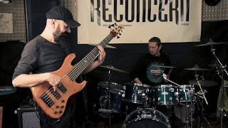 Video RECONCERN - Distress (Video by Sick Minded Cult)