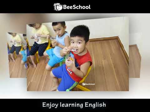 [BeeSchool Việt Hưng] Moments of Tiny Bee 4