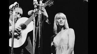 """Early Morning Rain"" w/Lyrics- Peter, Paul and Mary"