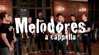 Melodores A Cappella - Never Gonna Leave This Bed (Maroon 5)