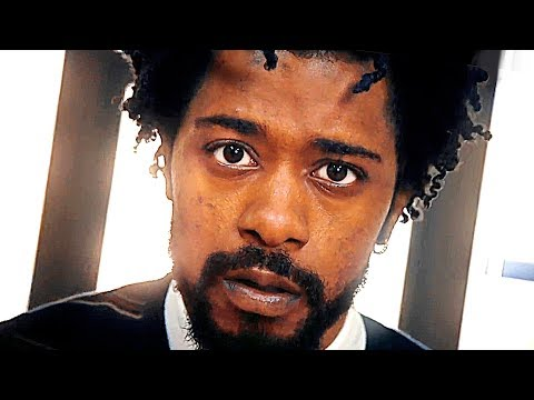 SORRY TO BOTHER YOU Bande Annonce (2019) Tessa Thompson, Comédie