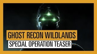 Teaser Sam Fisher - ITA