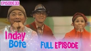 Inday Bote - Full Episode 33