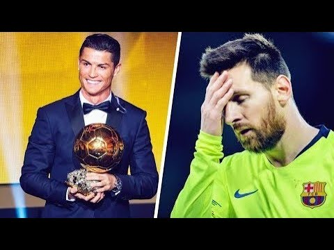 12 football stars who believe Cristiano Ronaldo is better than Messi | Oh My Goal