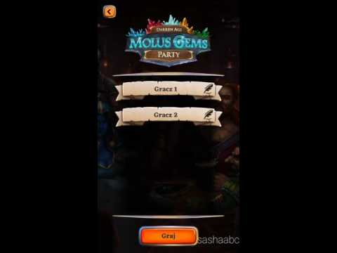 molus gems party обзор игры андроид game rewiew android