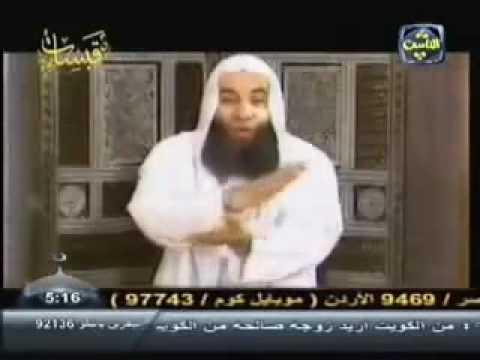 درس مبكي للشيخ محمد حسان مؤثر جدا.mp4