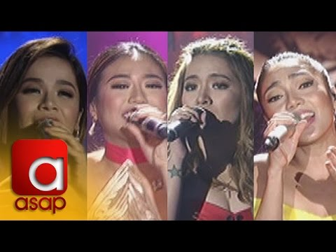 ASAP: Birit Queens give a different take on today's OPM songs