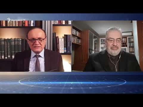 Павел Фельгенгауэр: Армянские военные не были готовы к войне
