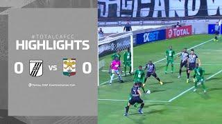 CAF CC | CS Sfaxien 0-0 ASC Jaraaf